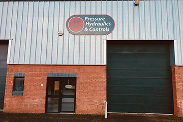 Dungannon Facility
