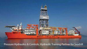 Hydraulics Training Ireland With Bosch Rexroth | Pressure