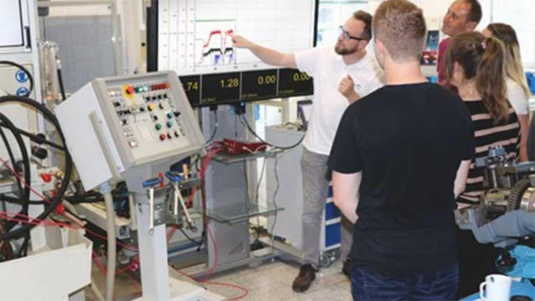 Mobile Hydraulics Training