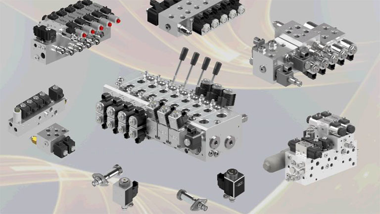 OMFB Components