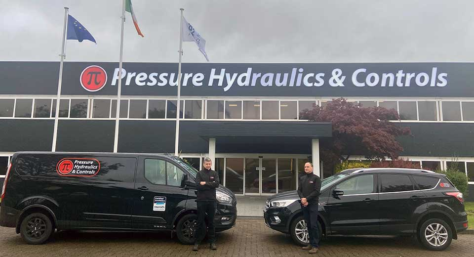 PHC Galway Team
