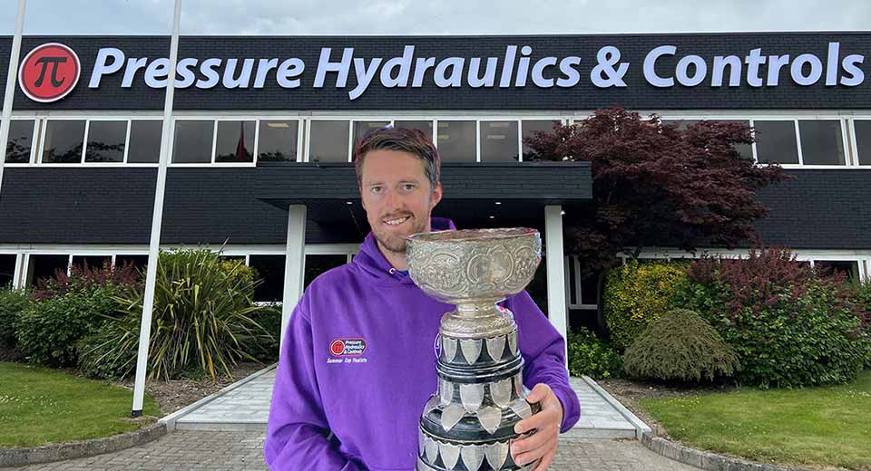 PHC Sponsor the Munster Cup Winners