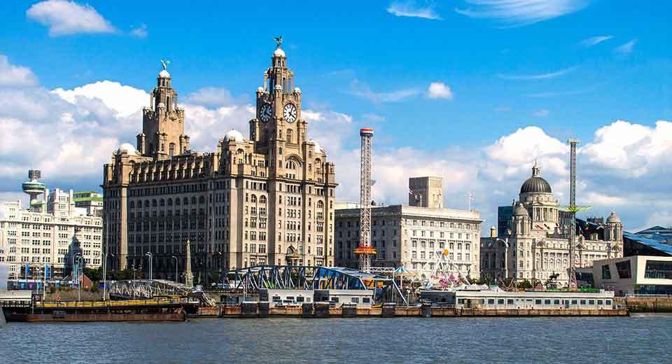 New Liverpool Facility