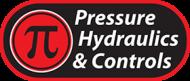 Pressure Hydraulics & Controls Logo