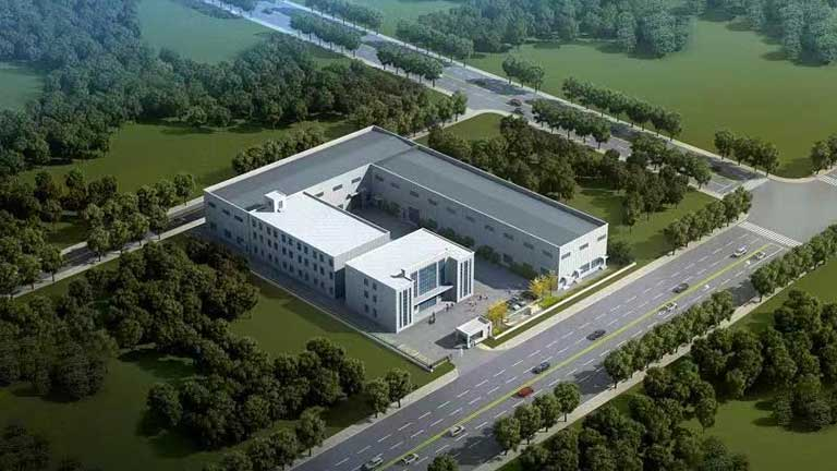 China Facility