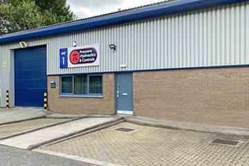 Liverpool Facility